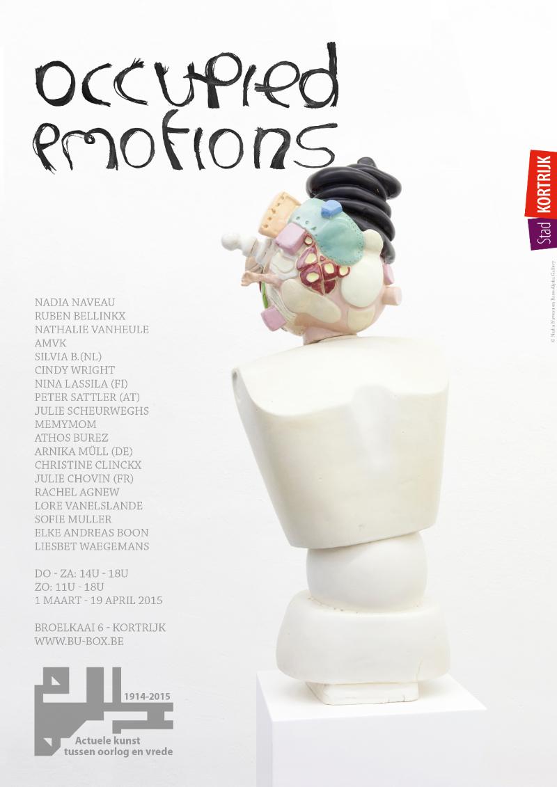 Occupied Emotions
